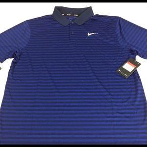 Nwt Nike golf polo